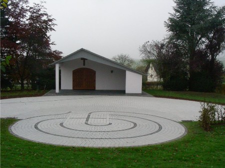 Labyrinth Dommershausen