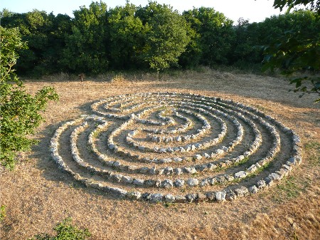 Le Tombe Labyrinthos